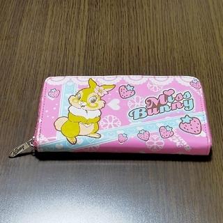 ディズニー(Disney)のDisney ディズニー Miss Bunny ミスバニー 長財布(財布)