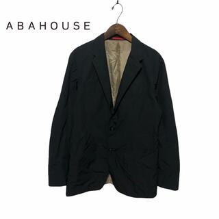 ABAHOUSE - 【ABAHOUSE】DICROS テーラードジャケット