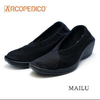 アルコペディコ(ARCOPEDICO)の新品未使用☆アルコペディコ 24.5㎝(サンダル)