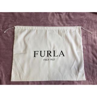 フルラ(Furla)のFURLA 保存袋 大(ショップ袋)