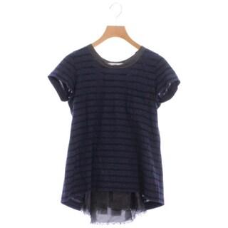 サカイラック(sacai luck)のsacai luck Tシャツ・カットソー レディース(カットソー(半袖/袖なし))