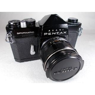 PENTAX - 完動品 即撮影可能 フィルムカメラ Pentax SP f/1.8 R286