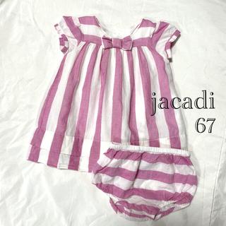 Jacadi - ジャカディ セットアップ 67