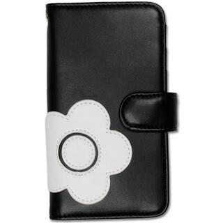 マリークワント(MARY QUANT)の新品 マリークワント モバイルケース 黒(iPhoneケース)