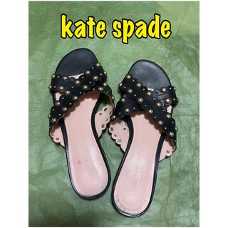 ケイトスペードニューヨーク(kate spade new york)のKate spade ケイトスペード/サンダル(サンダル)