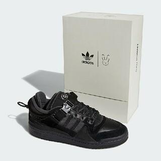 アディダス(adidas)のバッド・バニー × アディダス オリジナルス フォーラム ロー(スニーカー)