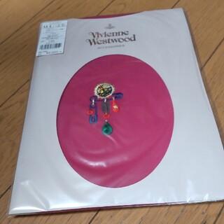 ヴィヴィアンウエストウッド(Vivienne Westwood)のヴィヴィアンウエストウッド カラータイツ(タイツ/ストッキング)