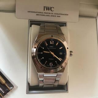 インターナショナルウォッチカンパニー(IWC)のIWC インヂュニア IW322701(腕時計(アナログ))