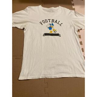 ソフ(SOPH)のソフネット SOPH.NET Tシャツ ドナルドダック(Tシャツ/カットソー(半袖/袖なし))