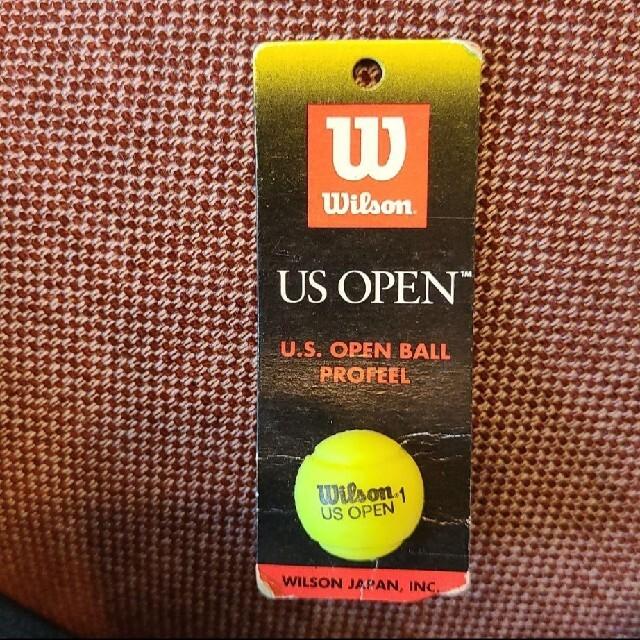 wilson(ウィルソン)のウィルソン 振動止め スポーツ/アウトドアのテニス(その他)の商品写真
