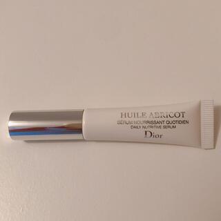 ディオール(Dior)のDior ネイルオイル(ネイルケア)