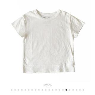 シールームリン(SeaRoomlynn)のサークルネックTシャツ(Tシャツ/カットソー(半袖/袖なし))