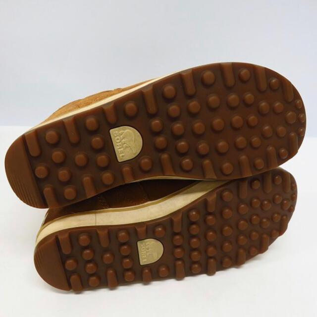 SOREL(ソレル)のSOREL/ソレル レディース スノーブーツ 1975-286/24 レディースの靴/シューズ(ブーツ)の商品写真