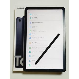 SAMSUNG - Galaxy Tab S6 Lite SM-P615 LTE