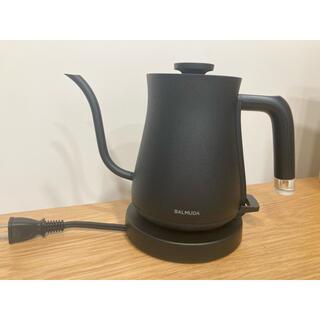 バルミューダ(BALMUDA)のBALMUDA The Pot(電気ケトル)