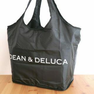 ディーンアンドデルーカ(DEAN & DELUCA)の【新品未使用】入手困難✴︎ DEAN&DELUCA レジカゴバッグ(ファッション)