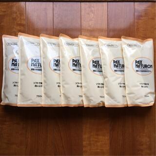 パックスナチュロン(パックスナチュロン)のパックスナチュロン 詰替ネオ洗濯用液状石けん(洗剤/柔軟剤)