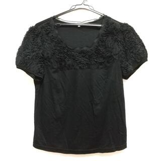 トゥービーシック(TO BE CHIC)のトゥービーシック 半袖カットソー 4 XL -(カットソー(半袖/袖なし))