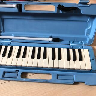 ヤマハ(ヤマハ)の鍵盤ハーモニカ ヤマハP32-D(その他)