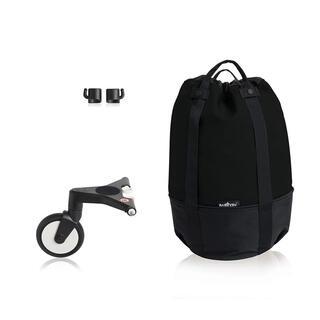 ベビーゼン(BABYZEN)のBabyzen yoyo+ bag(ベビーカー用アクセサリー)