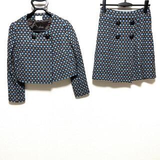 ハロッズ(Harrods)のハロッズ スカートスーツ サイズ2 M -(スーツ)