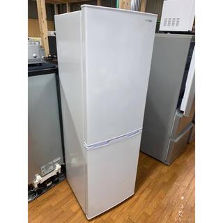 アイリスオーヤマ - (洗浄・検査済み)アイリスオーヤマ 冷蔵庫 162L 2020年製