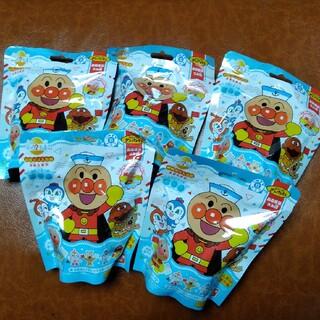 アンパンマン(アンパンマン)の☆5個☆ びっくらたまご アンパンマン(お風呂のおもちゃ)