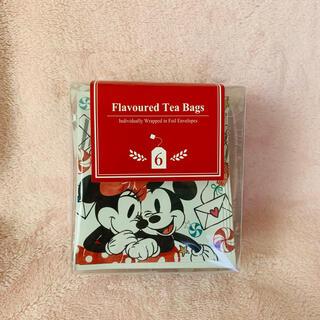 ディズニー(Disney)のディズニー 紅茶詰め合わせ ティーパック(茶)