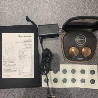 パナソニック(Panasonic)のコリコラン EW-RA500 Panasonic パナソニック(マッサージ機)