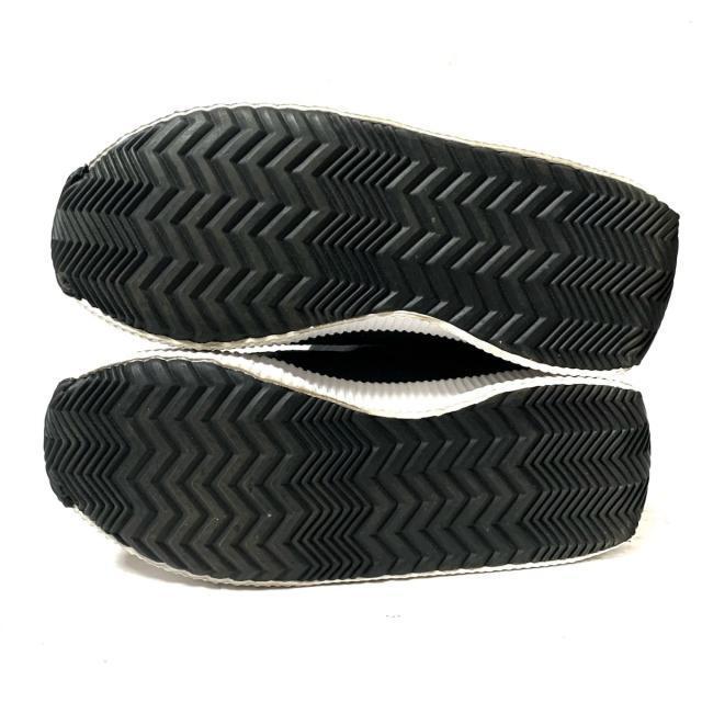 SOREL(ソレル)のソレル ショートブーツ 23 レディース - 黒 レディースの靴/シューズ(ブーツ)の商品写真