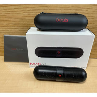 Beats by Dr Dre - beatspill ビーツ ワイヤレススピーカー