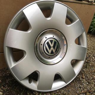 フォルクスワーゲン(Volkswagen)のVW ワーゲン ホイールカバー(車種別パーツ)