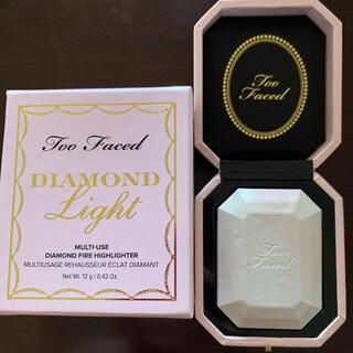 Too Faced - Too Faced DIAMOND HIGHLIGHTER