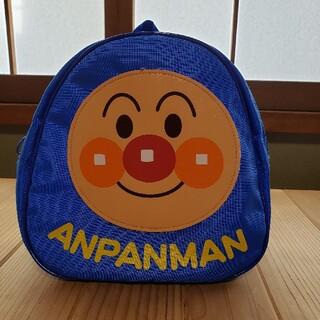 アンパンマン(アンパンマン)のアンパンマン リュック(リュックサック)