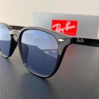 レイバン(Ray-Ban)のRAYBAN RB4258F 601/80 ライトカラー 新品未使用 レイバン(サングラス/メガネ)
