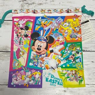 ディズニー(Disney)の239♡巾着(ポーチ)