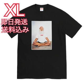 シュプリーム(Supreme)のXL supreme Rick Rubin Tee(Tシャツ/カットソー(半袖/袖なし))