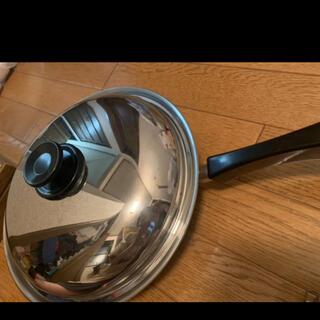 ビタクラフト(Vita Craft)のビタクラフト フライパン 8777(鍋/フライパン)