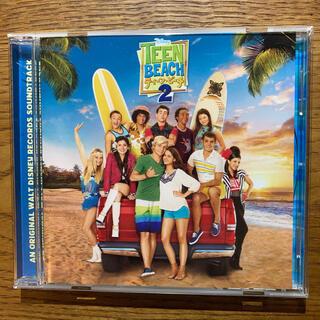 ディズニー(Disney)のティーン・ビーチ2 サウンドトラック 日本発売盤(映画音楽)