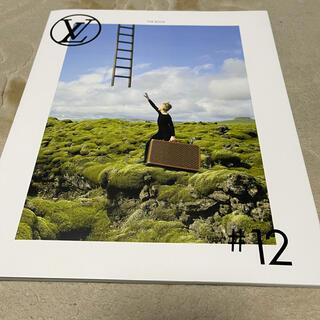 ルイヴィトン(LOUIS VUITTON)のLOUIS VUITTON #12(その他)
