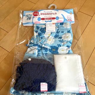 サンリオ(サンリオ)のシナモンロール浴衣ドレス 新品(甚平/浴衣)