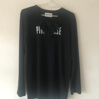 ピンクハウス(PINK HOUSE)のピンクハウス 長袖Tシャツ(Tシャツ(長袖/七分))