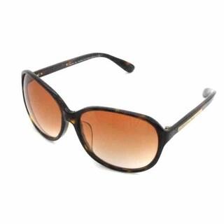 マークバイマークジェイコブス(MARC BY MARC JACOBS)のマークバイマークジェイコブス サングラス 眼鏡 60□15 125 茶 (サングラス/メガネ)