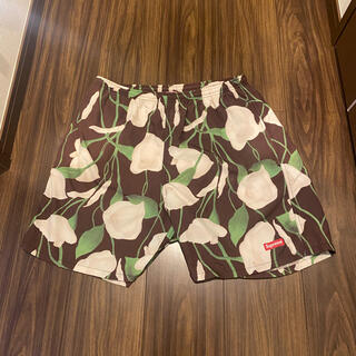 Supreme - 【S】supreme lily water shorts 中古 窪塚洋介