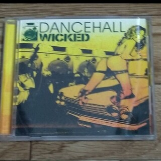 DANCEHALL WICKED(クラブ/ダンス)