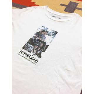 フォレストガンプ Tシャツ(Tシャツ/カットソー(半袖/袖なし))