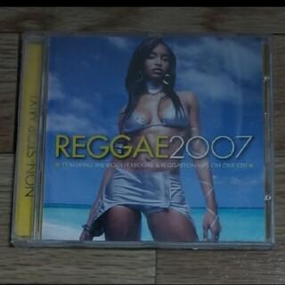 REGGAE 2007(R&B/ソウル)