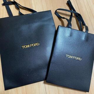 トムフォード(TOM FORD)のショップ袋(ショップ袋)