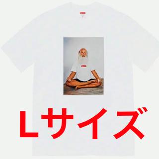 シュプリーム(Supreme)のsupreme Rick Rubin Tee 白 Lサイズ シュプリーム (Tシャツ/カットソー(半袖/袖なし))