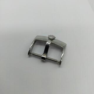 ロレックス(ROLEX)の未使用 王冠 尾錠 18mm(レザーベルト)